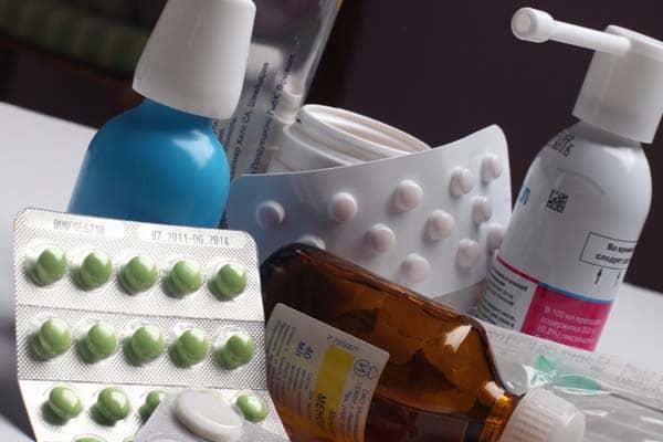 Противогрибковые препараты – основа способ борьбы с болезнью
