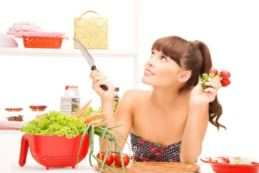Правильное питание – основа терапии мучительного недуга