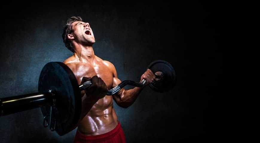 Противопоказания: физические нагрузки