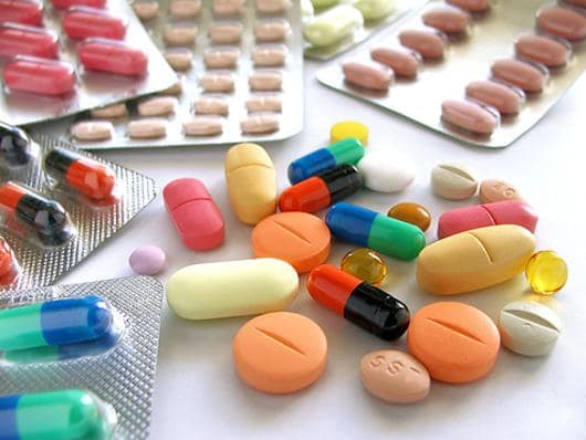 Причины заболевания: антибиотики