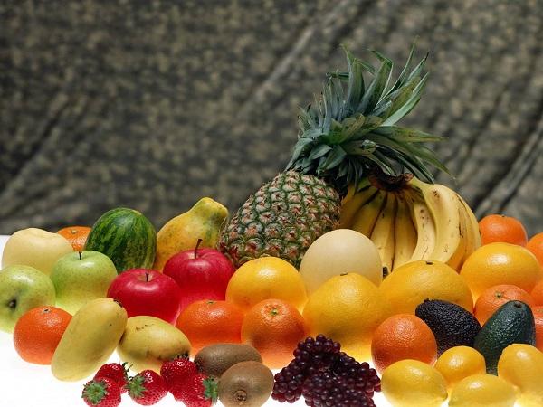Полезная еда – залог здоровья