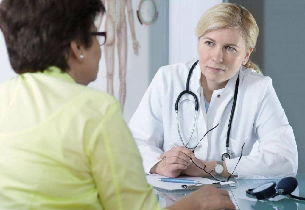 Борьба с коварным недугом