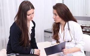 Дефицитная анемия у взрослых и степени ее тяжести.